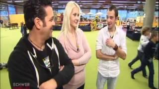 Antonio Di Natale auf ATV Folge 4 [zur Verfügung gestellt von Robert Auer