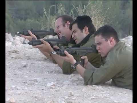 חיילים ללא מדים - פרומו עברית