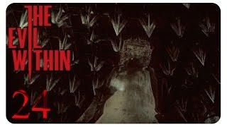 Sag auf Wiedersehen! #24 The Evil Within [deutsch] - Let