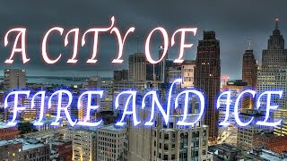 The Collapse Of Detroit, A Sign Of Things To Come For America?
