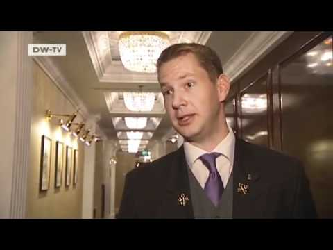 Thomas Munko, European Concierge of the Year 2010 | euromaxx