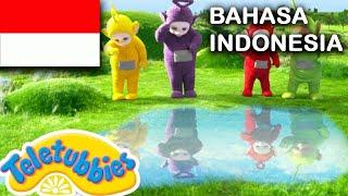 Gambar cover ★Teletubbies Bahasa Indonesia★ Refleksi ★ Full Episode   Kartun Lucu 2019 HD