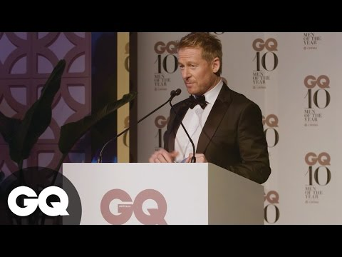Richard Roxburgh Says The Word Legend Sounds Like