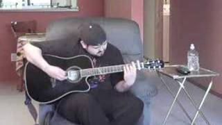 jeff fry here without you 3 doors down cover