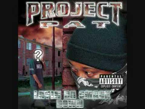 Project Pat - Yeah Nigga