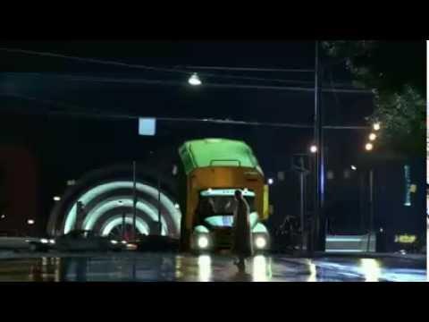 Night Watch (2004) - Trailer