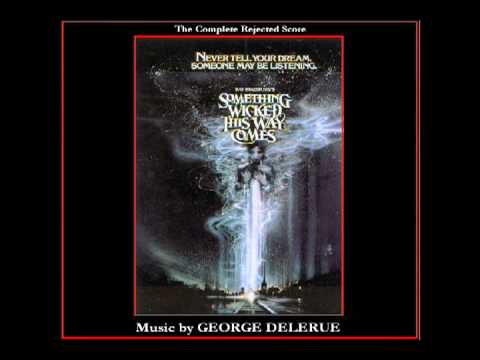 Something Wicked This Way Comes Score by Georges Delerue Suite #4