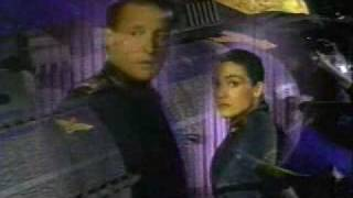 Babylon 5 Advertisement (1994)