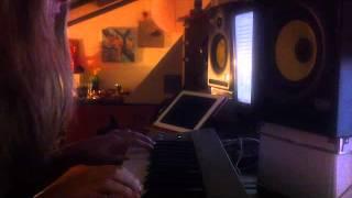 Polina Fade To Love Alexandra Damiani Piano Version
