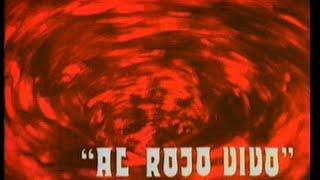 """Entrada de la telenovela """"Al Rojo Vivo"""""""