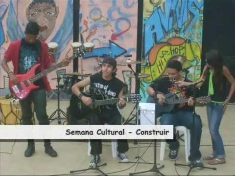 Clube Da Turma M'Boi Mirim 2010 - Parte 1