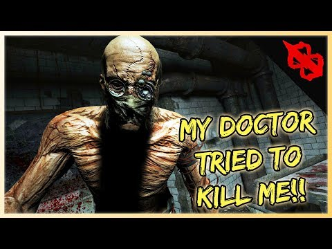 3 TRUE Scary Horror Stories - Creepy Doctor, Stalker Story,