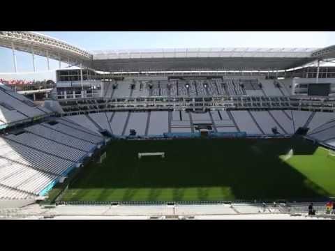 Arena Corinthians -- São Paulo