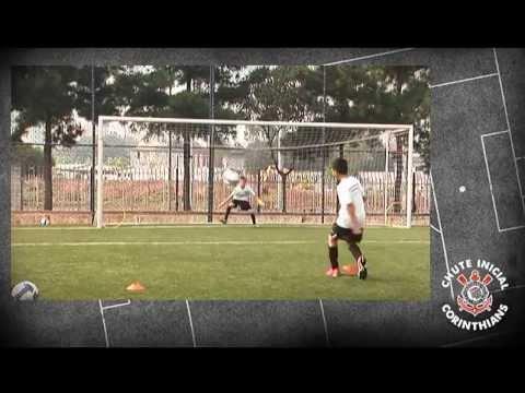 Filme Oficial do Chute Inicial Corinthians. Chute Inicial Jundiaí  Corinthians 3b2be4f3c6171
