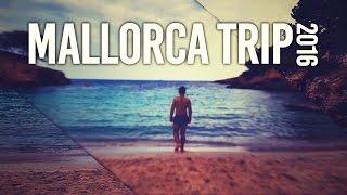 MALLORCA GOPRO SUMMER TRIP 2016