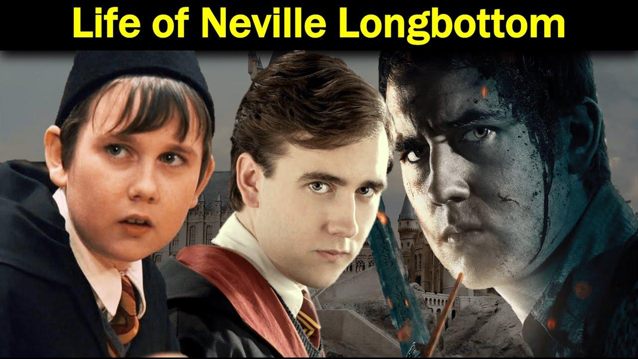 Life of Neville Longbottom | Explained in Hindi