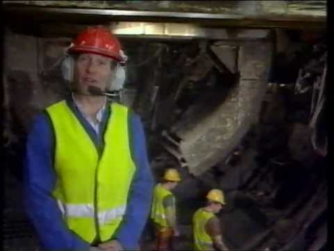 Tomorrow's World - Channel Tunnel Special (1990)