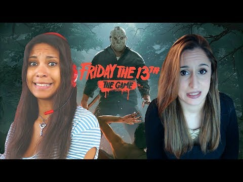 COURS DOOMS, COUUUUUURS ! - Friday The 13th
