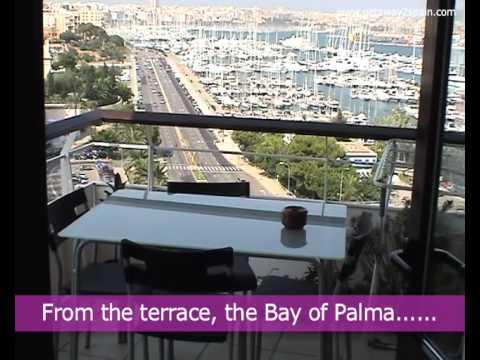 Rent apartment in Palma de Mallorca