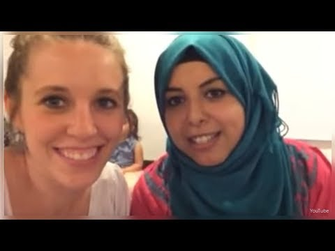 """JILL DUGGAR Visits a Mosque for Ramadan and Doesn't Cover Her Head, """"Disrespectful"""" Fans Say"""