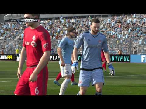 FIFA 16 - Karriere #033 : Tag des Sebastian Giovinco