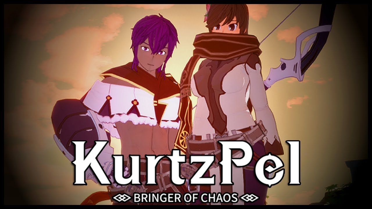 Kurtzpel ▼ Will Be Going Steam Early Access    [Q1 - 2019]