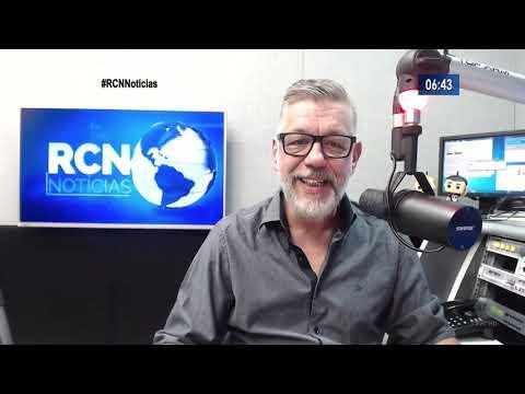 RCN Notícias (Quinta-feira 07/08/2020)