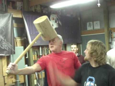 Image result for giant hammer