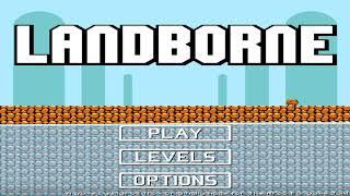 Landborne [Full Walkthrough]