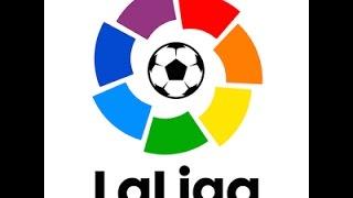 Spanish La Liga Top Goal Scorers 2016-17