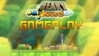 App of the Day: Heavy Sword Gameplay ( Android, iOS)
