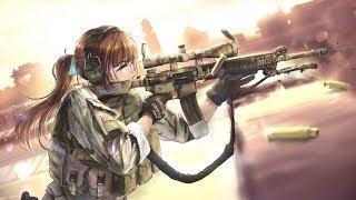 「AMV」Anime mix - Warriors