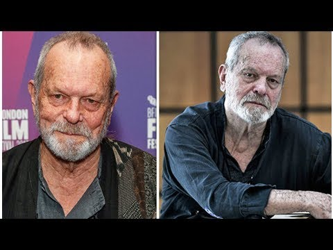 Monty Python star Terry Gilliam 'suffers stroke' amid Cannes Festival legal dispute