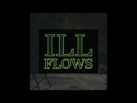 Ill Flows - 2019 Rap/Trap Type Beat Instrumental