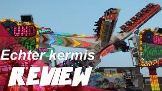 Review Echter Kermis Echt Limburg Nederland
