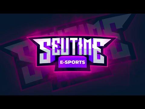Como Fazer Logotipo De E-Sports 3D No Photoshop