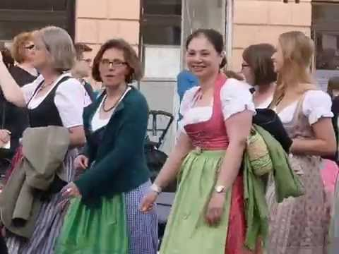 Furstenfeldbruck Volksfest 22/04/2016