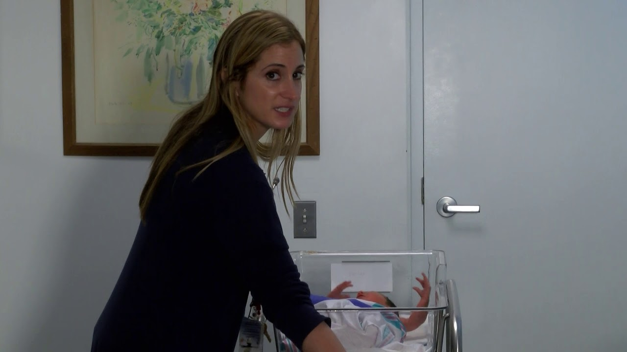 Postpartum Instruction Video – Bathing the Baby
