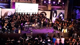 Love You Zindagi - Dear Zindagi - Amit Trivedi live with 100 Musicians