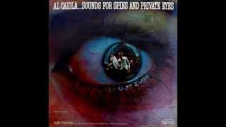 Al Caiola - Secret Agent Man (Johnny Rivers Cover)
