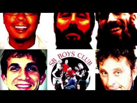 "SB Boys Club ""Boys In The Woodz"" (Arturo J. Castro) 2015"