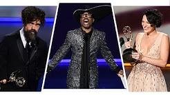 Emmys 2019: Best Moments & Winners!