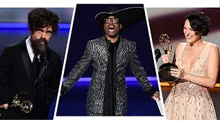 Emmys 2019: Best Moments & Winners!