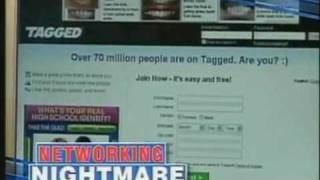 Tagged.com Being Sued for Identity Theft