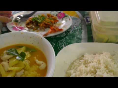 CHEAP THAI FOOD 2 LAMAI KOH SAMUI