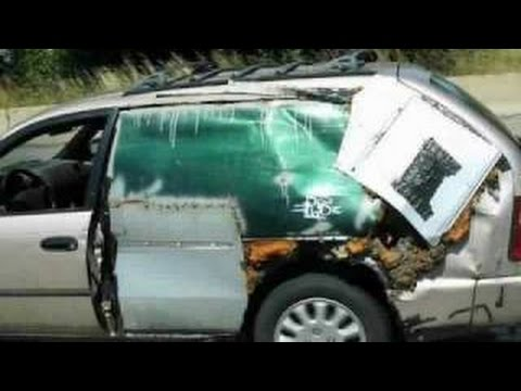 22 hilarious DIY car repairs