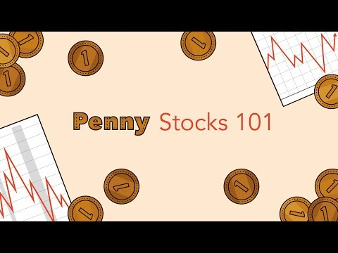 Penny stocks [101] | Phil Town