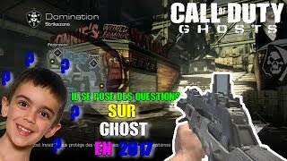 "COD:GHOST ""RIPPER"" - KEM!! - Sur Strikezone 24/7 - Un kikou...(lis la description)!!!!!! #10"