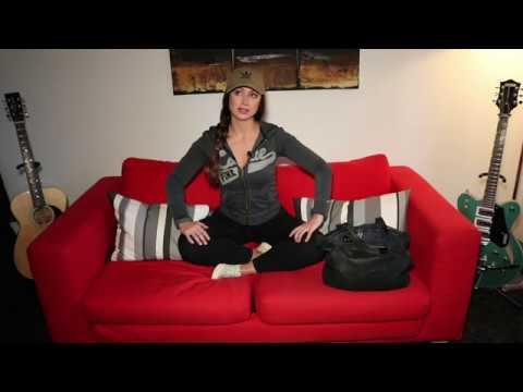 Take 5 with Allison Veltz