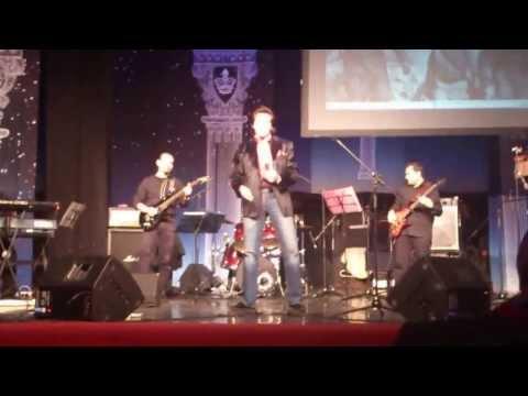 Авраам Руссо (Ипджян)   концерт в поддержку Армян Сирии!